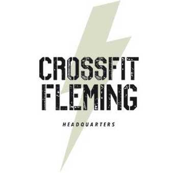 Crossfit Fleming